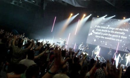 Faith Camp 2010