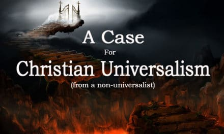 Universalism Pt 2