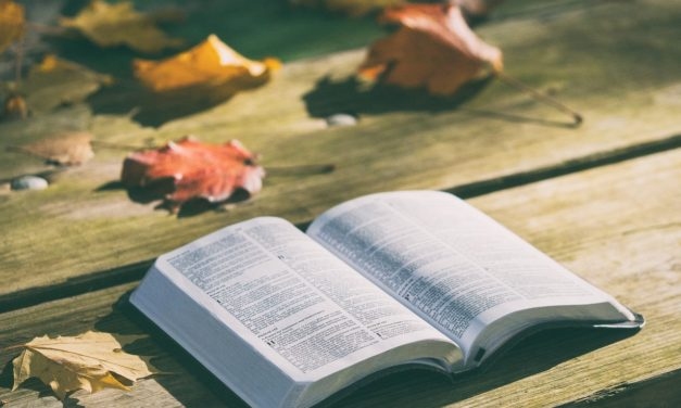 Useful Resources for Bible Study