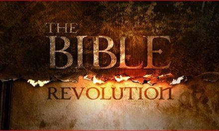 Eight 'Rules' of Bible Interpretation
