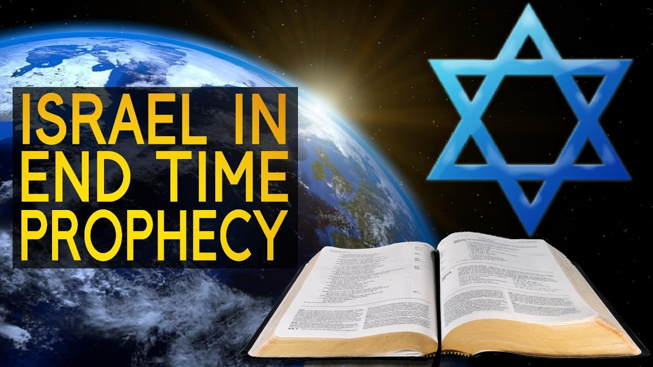 Israel – The Six Day War and Prophesy